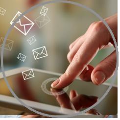 Confirmez votre inscription par e-mail.