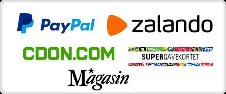 Gavekortikon til brands - Betalte undersøgelser online