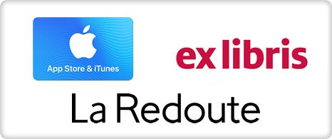 App Store & iTunes, Douglas, MediaMarkt