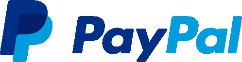 PayPal-logotyp − Hur du kan tjäna pengar med onlineundersökningar