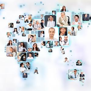 global gemenskap − delta i svenska onlineundersökningar