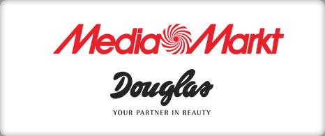MediaMarkt , Douglas