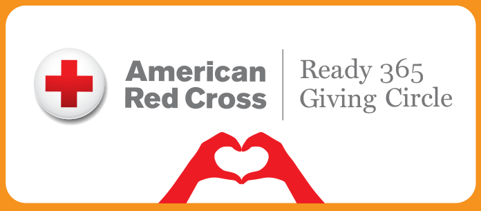 American Red Cross   Ready 365 Giving Circle